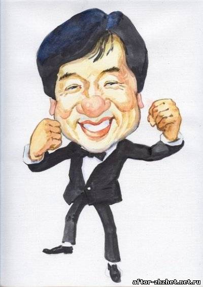Картинки Джеки Чан